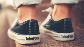 Zapatillas de fibras de cannabis