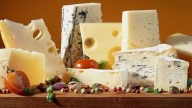 Los mejores quesos italianos