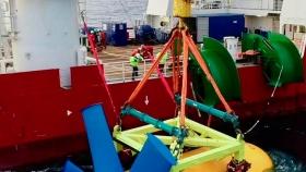 El poder del océano, la nueva fuente de electricidad limpia