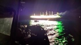 Crece la flota de depredadores que saquea el mar argentino