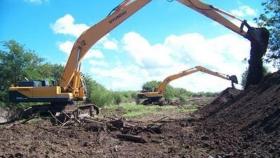 Tras casi cinco años de controversias, están por finalizar las obras del Canal San Antonio