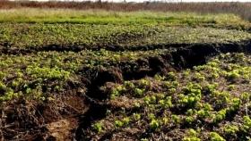 Advierten sobre la degradación de los suelos en la cuenca más extensa de Rosario