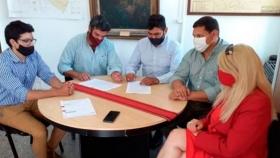 Salta: Recursos Hídricos fortalecerá la fiscalización de las aguas con los municipios