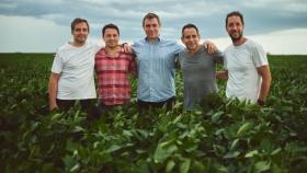 El fondo Kemay Ventures, de Arcor y Coca-Cola, invierte en una start-up de agtech