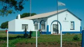 Avanza un plan de energía solar en escuelas rurales de Buenos Aires
