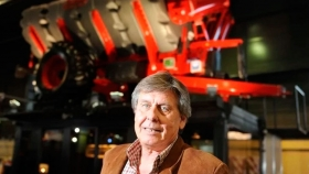 Por el mercado interno, creció 5% la venta de maquinaria agrícola