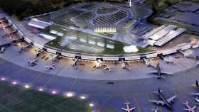 El aeropuerto de Ezeiza recibió la certificación sanitaria internacional