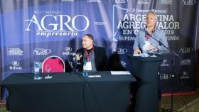 Gustavo Torresi - Asesor de FACMA - Congreso II Edición