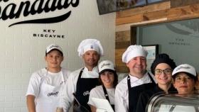 The Empanadas: sabores y estética argentina en la zona más exclusiva de Miami