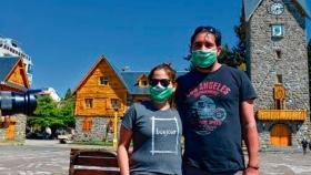 Llegan los primeros turistas a Bariloche: todas las excursiones que pueden hacer