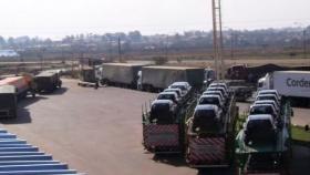Uruguay adopta medidas que alteran el transporte de cargas en Mercosur