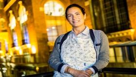 Juliana López May, una empresaria de la cocina