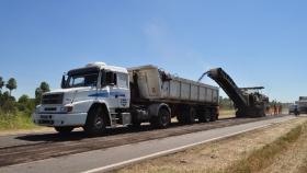 Chaco: recuperación integral RN11
