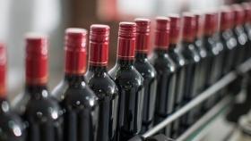 El vino embotellado sostiene las exportaciones