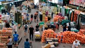 Instalarán el primer mercado concentrador frutihortícola bonaerense y será en Coronel Suárez