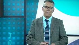 Julio Calzada - Director de Informaciones y Estudios Económicos de la Bolsa de Comercio de Rosario - Congreso II Edición
