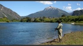 Una ciudad del sur extendió su temporada de pesca deportiva