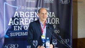 Luis Cevasco - Representante delegado en Bs. As. de la Cámara del Tabaco en Salta - Congreso II Edición