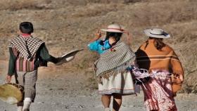 SLT-FAUBA: Generan un marco para que los pueblos originarios manejen sus territorios