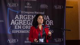 Lorena Ogas - Gerente de Proyectos I+D de BEDSON - Congreso II Edición