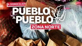Vuelve la feria de alimentos Pueblo a Pueblo