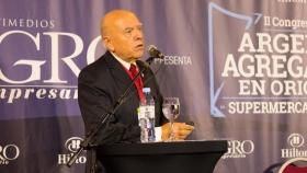 Ernesto Fernández Taboada - Director Ejecutivo de la Cámara de Producción, la Industria y el Comercio Argentino China - Congreso II Edición