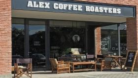 Alex Coffee Roasters se expande en Estados Unidos