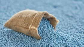 PhosAgro suministra a los agricultores rusos más de 3,5 millones de toneladas de fertilizantes minerales