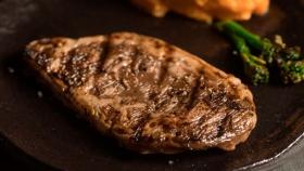 Con bioimpresión 3D crean el primer bistec de carne cultivada
