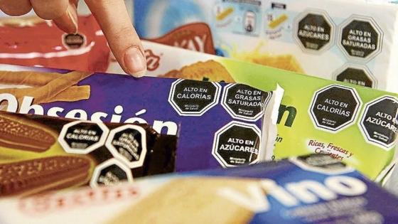 Ley de etiquetado: ¿Sabemos qué estamos comiendo?
