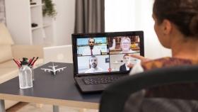 Encuentros virtuales exitosos: el poder de la cámara encendida