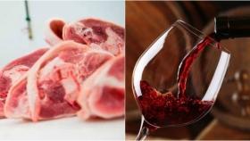 Los nuevos destinos para la carne y el vino argentino
