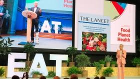 Chefs Manifesto aborda el impacto de la alimentación sobre el medio ambiente