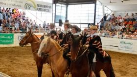 Exposición Rural de Jesús María: productores recibieron reintegros por $1,2 millones