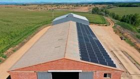 Una inversión cero para autoabastecerse de energía eléctrica con fotovoltaicas