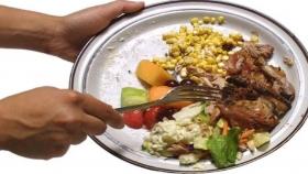 Make Food Not Waste: hacia un mundo sin desperdicio de alimentos