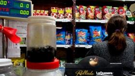 Los almacenes de barrio, los que más incumplen con los precios máximos de los productos en San Juan
