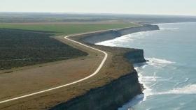 Avances en los lineamientos del ordenamiento territorial del Camino de la Costa