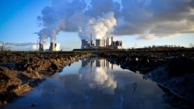 Cambio climático: vuelven a subir las emisiones globales de CO2 tras el descenso de 2020