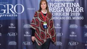 Marina Gómez - Socia de Matriarca - Congreso II Edición