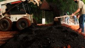 Productores fabricarán 55 mil kilos de abonos orgánicos