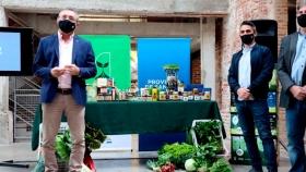 Se inició el ciclo Mercados y Ferias Gastronómicas Locales
