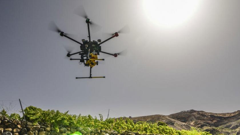 GPS en agricultura: conozca las ventajas