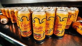 Peñón del Águila: la primera cerveza artesanal en lata de la Argentina