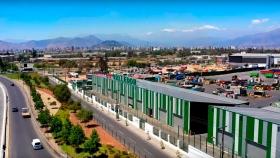 Lo Valledor: el principal mercado mayorista privado de comercio hortofrutícola de Chile