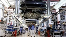 Industria: aumentó la actividad de las fábricas en junio