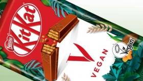 Nestlé anuncia el lanzamiento de KitKat V, la variedad vegana del famoso chocolate