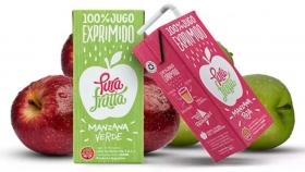 Pura Frutta: una propuesta hecha con fruta real y sin conservantes