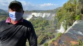 El Parque Nacional Iguazú vuelve a recibir turistas de todo el país