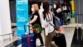 Respaldo a la apertura turística con los países limítrofes